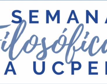 V Semana Filosófica da UCPel ocorrerá em formato on-line