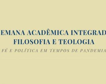 Filosofia e Teologia da UCpel realizam Semana Acadêmica