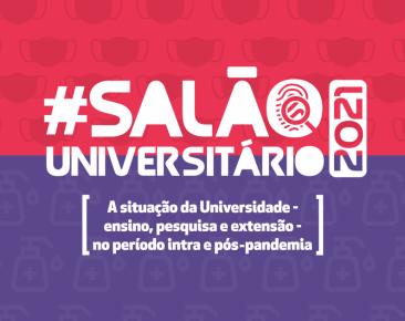 UCPel promove Salão Universitário 2021