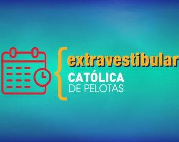 Inscrições abertas para o Extravestibular da Católica
